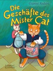 Die Geschäfte des Mister Cat