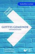 Gottes Gemeinde unterstützen, Studienführer zum Buch