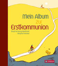 Mein Album zur Erstkommunion