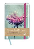 Meine Notizen Blumensterne
