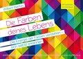 Die Farben deines Lebens, 80 Farbkarten mit Handbuch