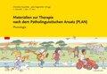Materialien zur Therapie nach dem Patholinguistischen Ansatz (PLAN), Therapiekasten m. 2 Audio-CDs