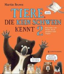 Tiere, die kein Schwein kennt - Bd.2