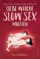 Liebe würde Slow Sex machen (2020)