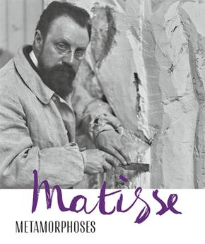 Matisse - Metamorphoses
