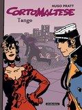 Corto Maltese -Tango