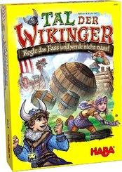 Tal der Wikinger (Kinderspiel)