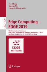 Edge Computing - EDGE 2019