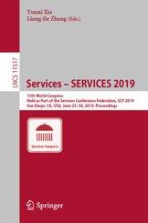 Services - SERVICES 2019