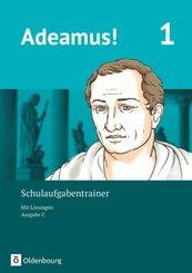 Adeamus!, Ausgabe C: Schulaufgabentrainer; Volume 2