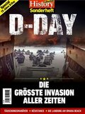 History Collection Sonderheft D-Day