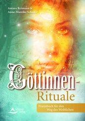 Göttinnen-Rituale