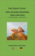 Herta und andere Geschichten / Herta e altre storie