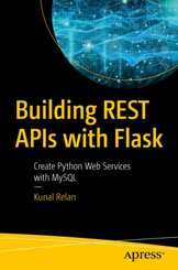 Building REST APIs with Flask