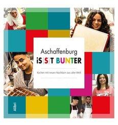 Aschaffenburg is(s)t bunter
