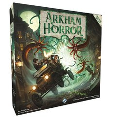 Arkham Horror, 3. Edition (Spiel)
