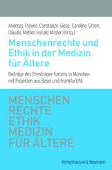 Menschenrechte und Ethik in der Medizin für Ältere