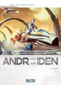 Androiden - Synn