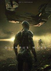 Olympus Mons - Im Schatten der Sonne
