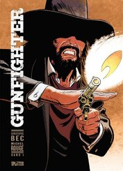 Gunfighter - Bd.1