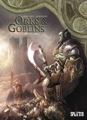 Orks & Goblins - Braagam