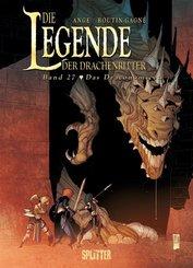 Die Legende der Drachenritter - Das Draconomicon
