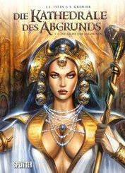 Die Kathedrale des Abgrunds - Die Gilde der Assassinen