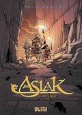 Aslak - Die Allwelt