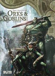Orks & Goblins - Ayraak