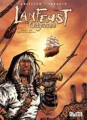 Lanfeust Odyssee - Die höllische Armada