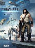 Conquest - Deluvenn