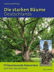 Die starken Bäume Deutschlands