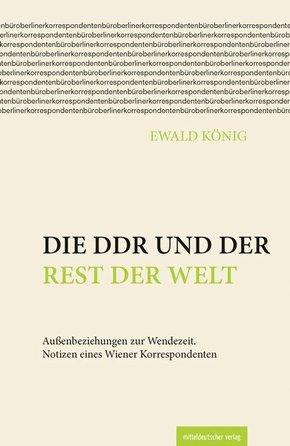 Die DDR und der Rest der Welt