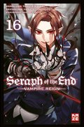 Seraph of the End - Bd.16