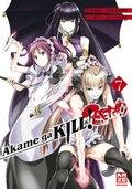 Akame ga KILL! ZERO - Bd.7