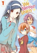 We Never Learn - Bd.1