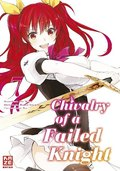 Chivalry of a Failed Knight - Bd.7