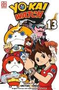 Yo-kai Watch - Bd.13