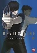 Devils' Line - Bd.5