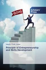 Principle of Entrepreneurship and Skills Development