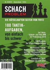 Schach Problem - .3/2019