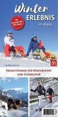 Wintererlebnis im Allgäu