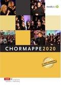 Chormappe 2020