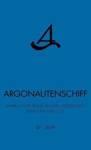 Argonautenschiff 2019