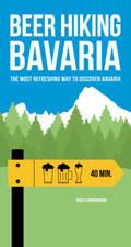Beer hiking Bavaria