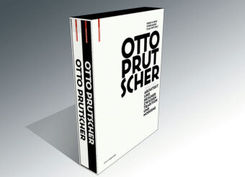 Otto Prutscher, 2 Bde.