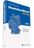 Staatshandbuch: Staatshandbuch Hamburg 2019