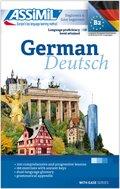 ASSIMIL German - Deutschkurs in englischer Sprache