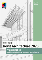 Autodesk Revit Architecture 2020