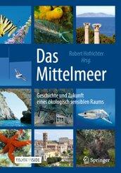 Das Mittelmeer, m. 1 Buch, m. 1 E-Book